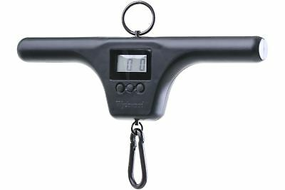 Wychwood T-Bar Scales Dual Screen 120lb / Carp Fishing