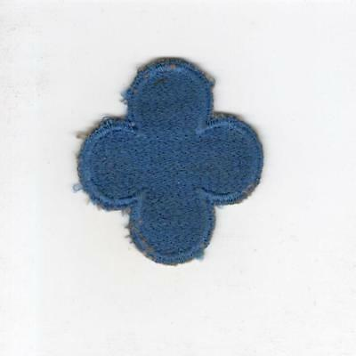 Italian Made WW 2 US Army 88th Infantry Division Patch Inv# G819
