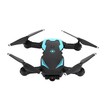 Drone x pro 2.4Ghz Selfi WIFI FPV With 720P HD Camera Foldable RC Quadcopter
