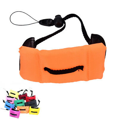 Diving Swimming Floating Camera Hand Wrist Strap for Diving Accessory16g ESCA