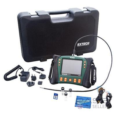 *NEW* Extech HDV610 HD Videoscope + 1m Cable & 5.5mm Diameter Camera Head