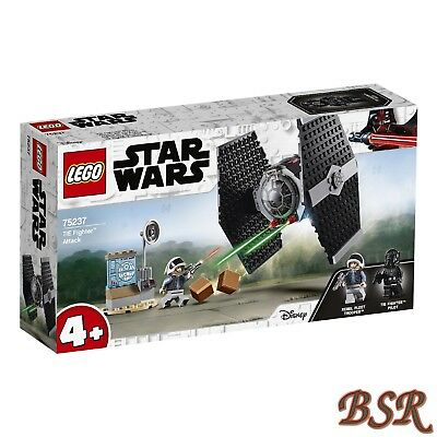 LEGO® Star Wars™: 75237 TIE Fighter™ Attack & NEU & OVP !