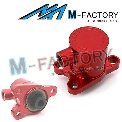 Red CNC Clutch Slave Cylinder Replacement Fit Aprilia RSV 1000 R RST1000 Futura
