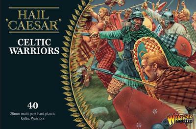 Warlord Celts 28mm Celtic Warriors Box MINT