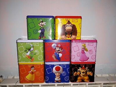Tazza mug auchan SuperMario collection scuola facendo 2