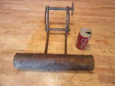 Vintage Simplicity Garden Tractor Weight Tiller Counter Balance Part 35 LBS