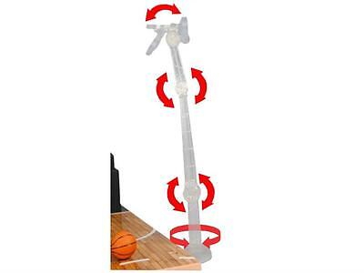 """1/6 Scale Basketball Stand and Floor Set for 12"""" Figures by Storm Toys"""