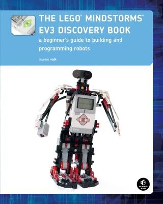 The LEGO MINDSTORMS EV3 Discovery Book (Full Color): A Beginner's...