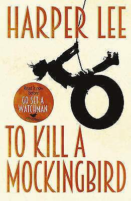 To Kill A Mockingbird by Lee, Harper, Acceptable Book (Paperback) Fast & FREE De