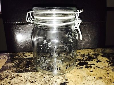 Alice In Chains Rare Promo Prop Jar Of Flies Display Layne Staley Jerry Cantrell