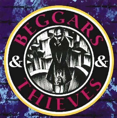 Beggars and Thieves - CD Wounded Bi NEW