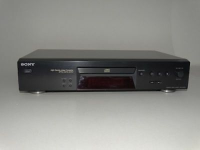 Sony Compact Disc Player CDP-XE270 CD Player HiFi