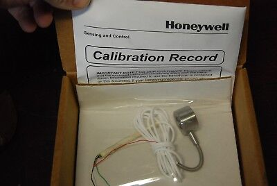 Honeywell Model 53, 060-2193-04, 50# load Cell,  New in Box