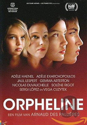 Movie-Orpheline (Uk Import) Dvd [Region 2] New