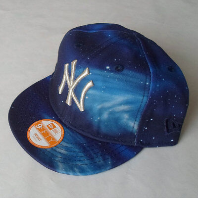 New York Yankees INFANT/Baby 950 Licenced MLB New Era Cap