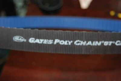 Gates 14MGT-1400-37, Poly Chain Belt,  New
