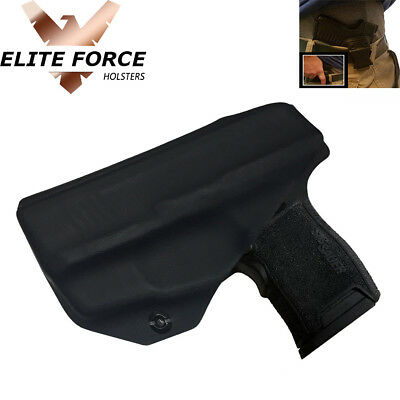 HOLSTER FOR SIG SAUER P365 with Lima Laser Lima 365 IWB