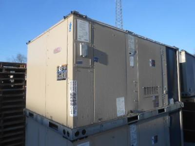 Lennox Kga120S4Bs3G 10 Ton  Rooftop Gas/electric Ac, 11 Eer 460/60/3 R-410A