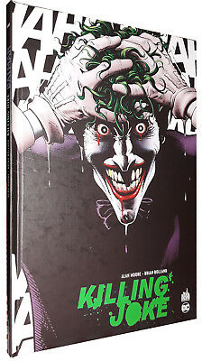 Comics - Urban Comics - Batman - Killing Joke