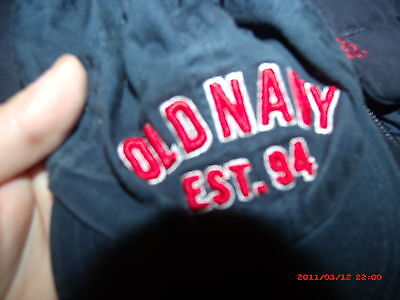 Infant Boy Old Navy Summer Hat 0-3 Months