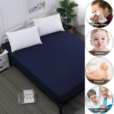 Waterproof Mattress Protector Mattress Cover BED BUG  PROTECTOR COVERS