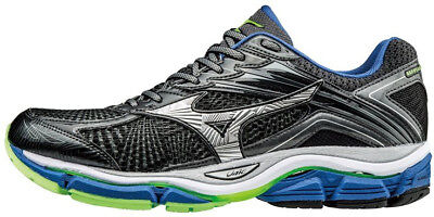 best loved 825dd f855f Mizuno Wave Enigma 6 Mens Running Shoes - Black