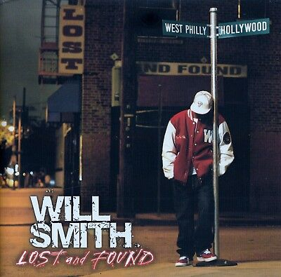 Will Smith : Lost And Found / Cd - Top-Zustand