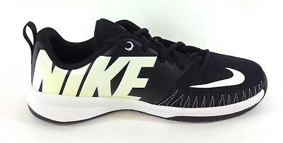 21c86986437ab1 NEW Boys Kids Youth NIKE Team Hustle D 7 Low 834318 001 Sneakers Shoes  DISPLAY