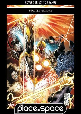 The Black Order #3A (Wk02)