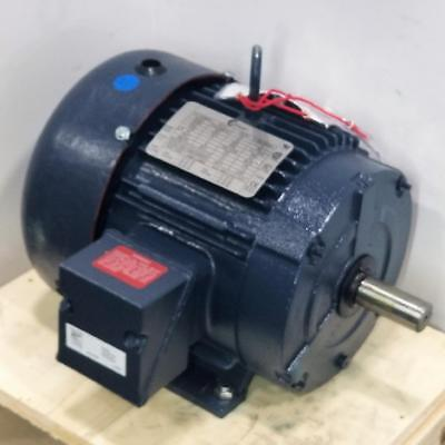 SMITH CENTURY 0.75HP 3600 RPM ODP 115//208//230V 48 1 PHASE MOTOR NEW SURPLUS A.O