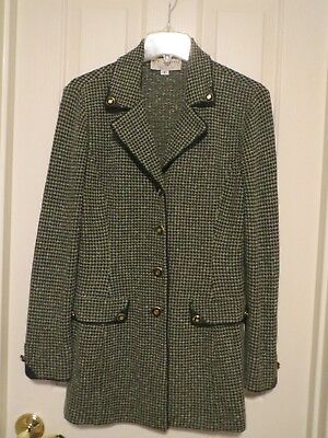 St. John Collection by Marie Gray Blazer - Size 8 #881