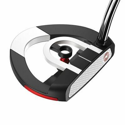 Odyssey 2018 Red Ball Putter 34 In