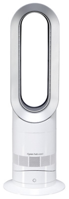 Dyson AM 09 white/silver Hot + Cool NEW