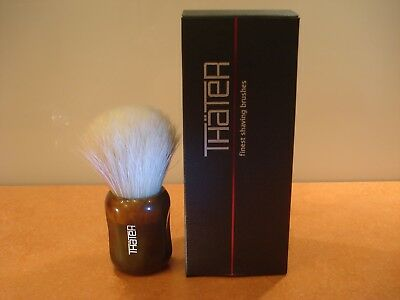 Thäter Shaving Brush - Rasierpinsel - Premium Boar - 4125/26mm