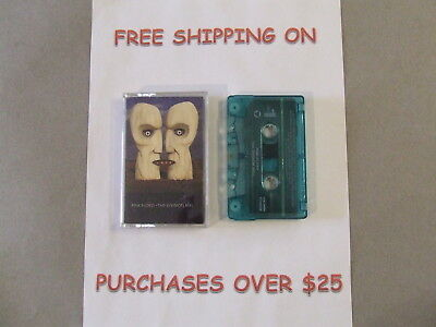 Pink Floyd The Division Bell Cassette