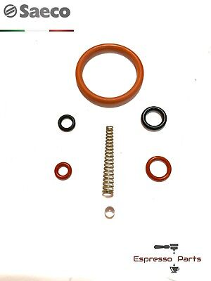 Saeco Odea, Talea, Primea, Xsmall Brew Group Repair Kit - 7 piece