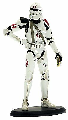 Star Wars - Attakus Collection - Commander Neyo Statue - Figur Limitiert