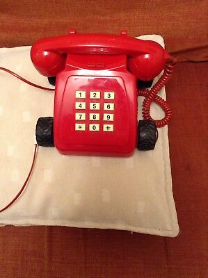 A Vintage Style Telephone From The Direct Line Advert A Few Years Ago working Ok