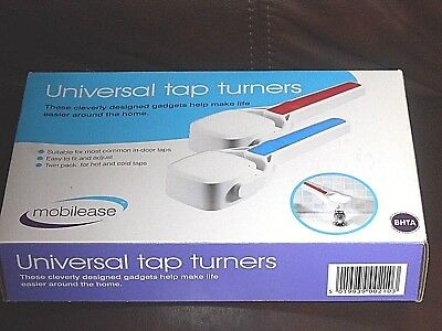 New Mobilease Universal Tap Turners