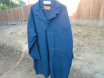 Shop Coat Mens size 2XL 52 or 54 Chest $10.00 each