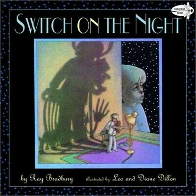 Switch on the Night (Paperback or Softback)