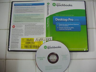 Intuit Quickbooks Desktop Premier 2017 For Windows Full Retail Us Ver. =Retail=