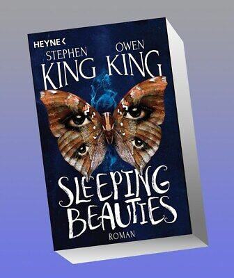 Sleeping Beauties, Stephen King