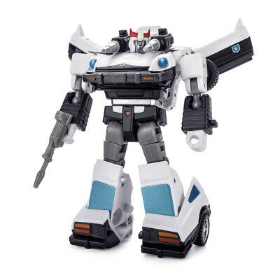 NEWAGE NA H3 Harry Prowl Mini Action Figure New