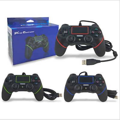 For PS4 Wireless Gamepad Controller Play Station Dualshock 4 Joystick For Sony