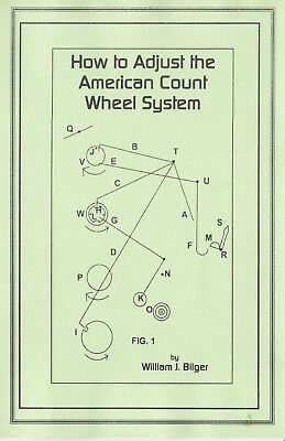 Understanding The American Count Wheel System - CD - Book -