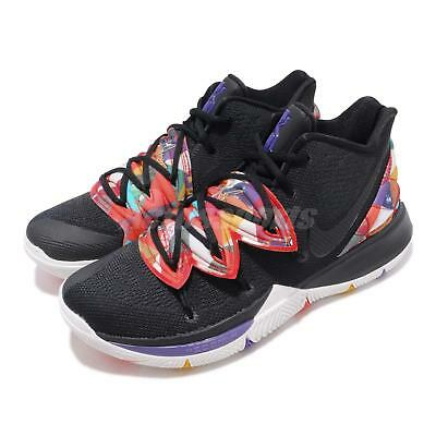 b7fb5641e834 Nike Kyrie 5 EP V Irving CNY Chinese New Year Men Shoes Sneakers AO2919-010