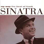 Frank Sinatra, My Way: The Best of Frank Sinatra, Original recording remastered,