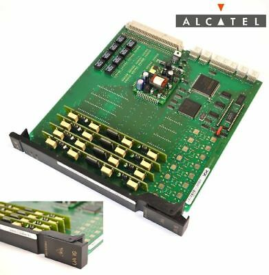 Alcatel Omni Pcx 4400 Ensemble Ua 16 Carte Module Board 3BA53084 #84