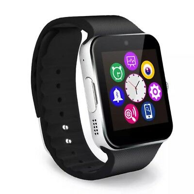 Montre connectée /Smartwatch Bluetooth pour Apple et Samsung compatible